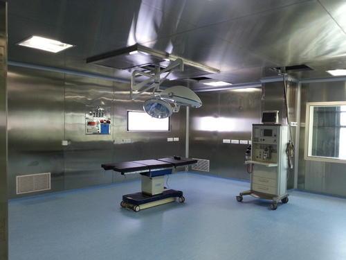 IVF Lab Setup
