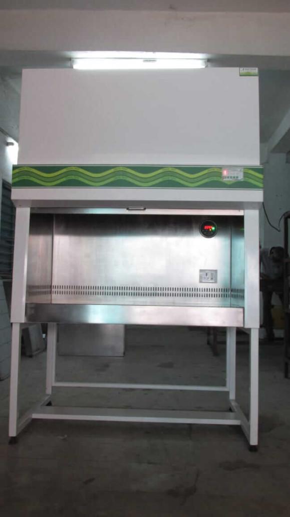 biological safety cabinet  manufacturers in Bangalore, Kerala, Salem