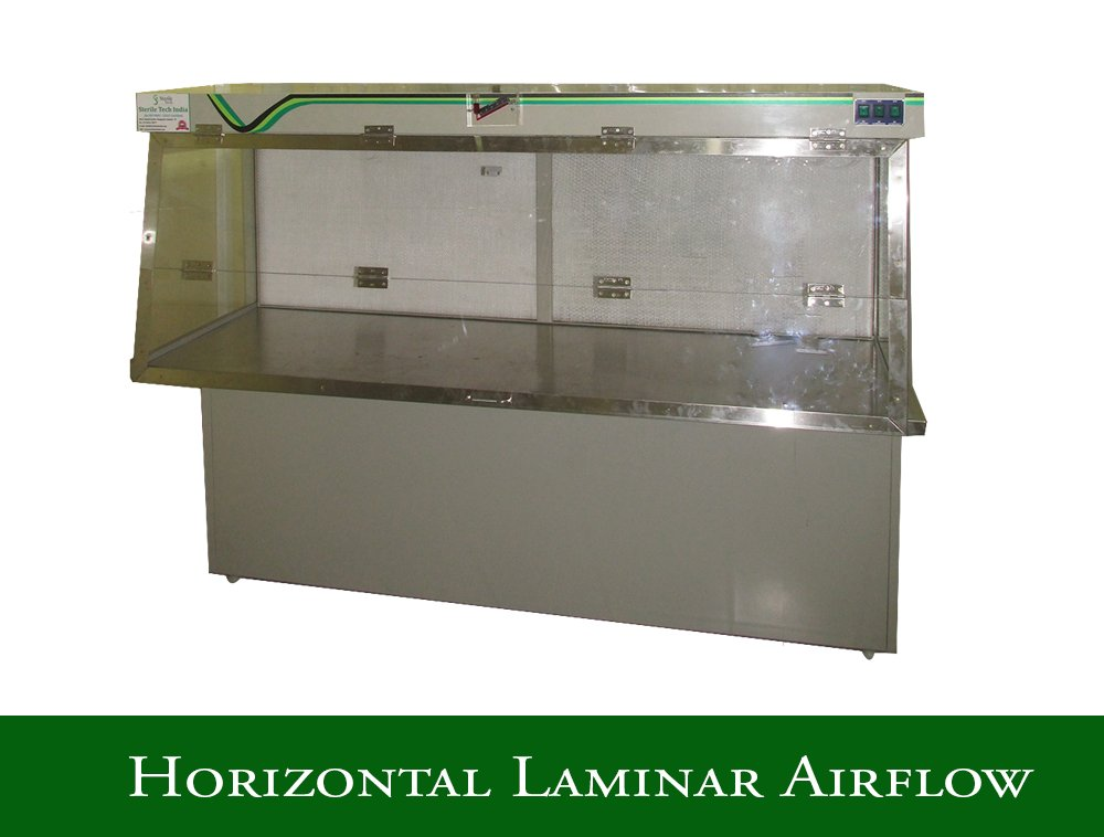 Horizontal Laminar Air Flow manufacturer in chennai