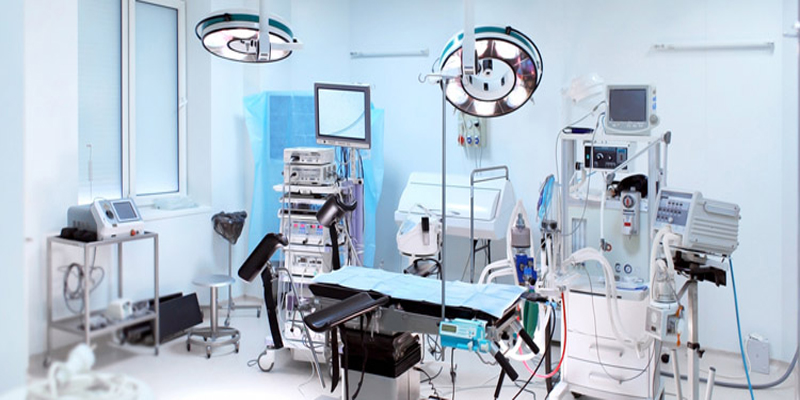 MODULAR OPERATION THEATRE IN CHENNAI