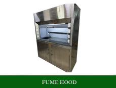 Fume hood exhaust system manufacturers in Bangalore, Kerala